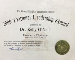 award-2006NatLeadership