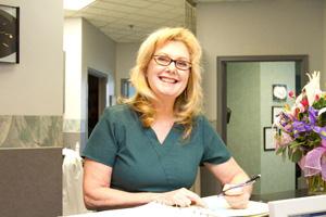 Sue - Patient Coordinator