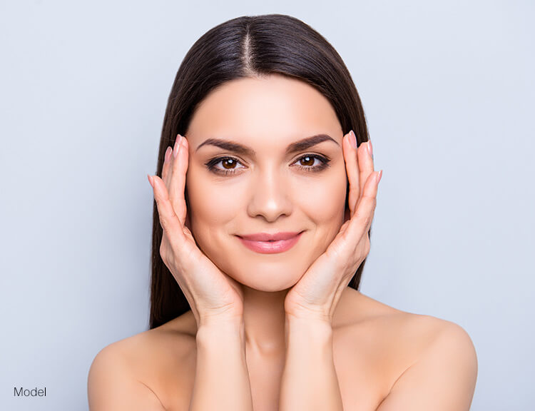 Fat transfer can fill in the volume loss from the aging process. Restoring your cheeks, nasolabial folds, and lips can shed years off your appearance.